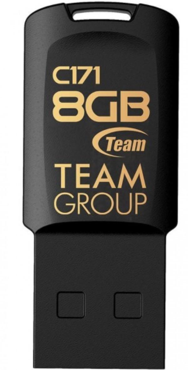 TeamGroup C171 8GB USB 2.0 TC1718GB01