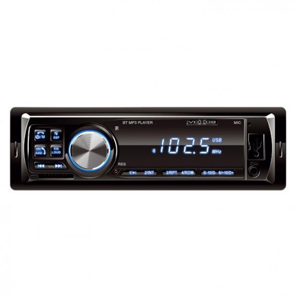 SAL VBT 1000BL Auto radio BT/Wi-Fi/MP3/AUX/USB/SD 4x45W