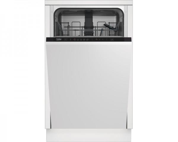 BEKO DIS 35024 ugradna mašina za pranje sudova