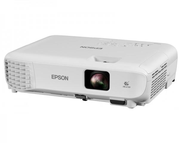 EPSON EB-E01 projektor