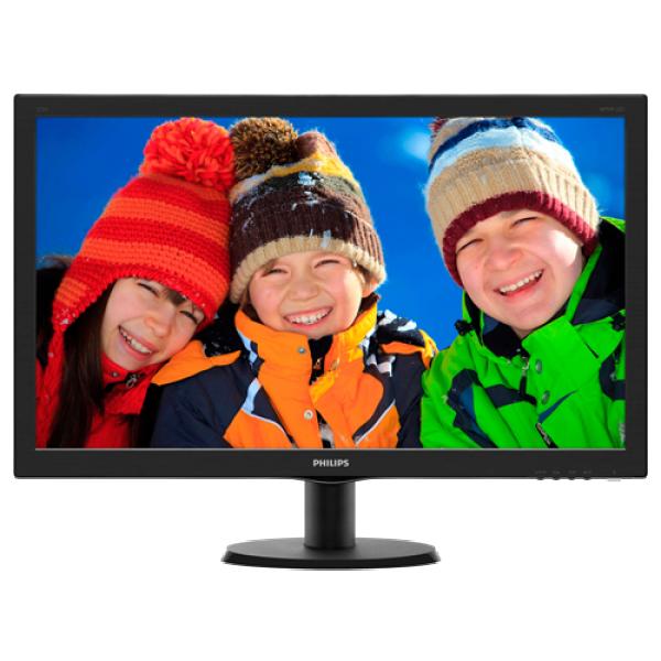 Philips LCD 21.5'' 223V5LHSB2/00 FHD VGA HDMI