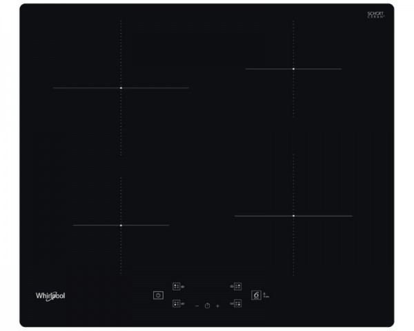 WHIRLPOOL WS Q2160 NE Indukcijska ploča