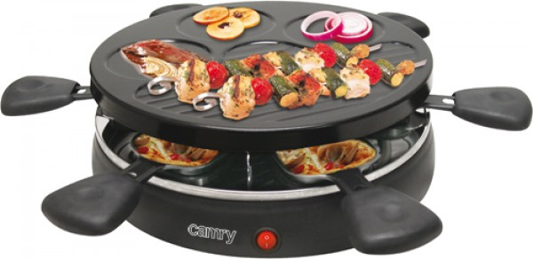 Camry CR6606 Raclette gril