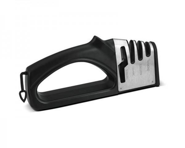 LAMART LT2093 oštrač za noževe i makaze