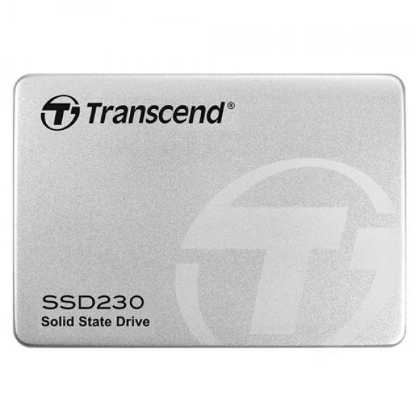 Transcend 256GB 2.5'' SSD TS256GSSD230S