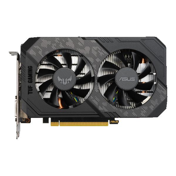 Asus Nvidia GeForce TUF-GTX1650S-O4G-GAMING 4GB GDDR6
