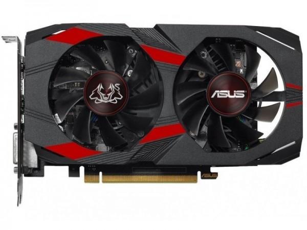 Asus Nvidia GeForce CERBERUS-GTX1050TI-O4G 4GB GDDR5