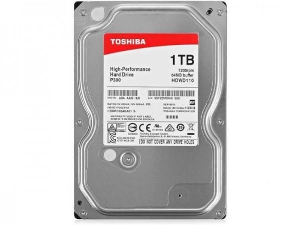 Toshiba 1TB 2.5'' XUHDWL110UZSVA