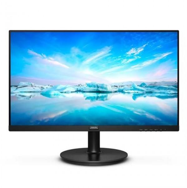 Monitor 24 Philips 242V8LA00 VA 75Hz VGAHDMIDP Zvučnici