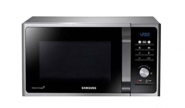 Samsung mikrotalasna MG23F301TASOL