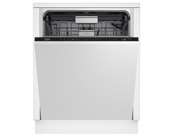 BEKO DIN 28429 ugradna mašina za pranje sudova