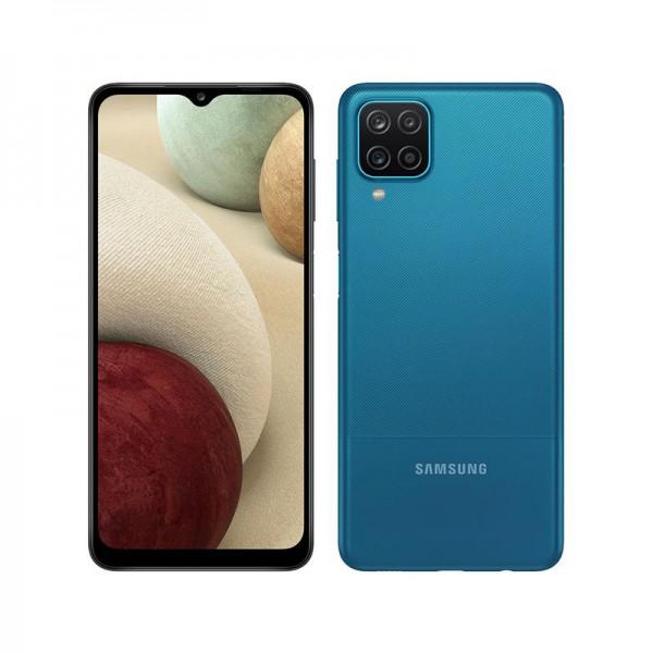 Samsung Galaxy A12 4GB/64GB DS Blue