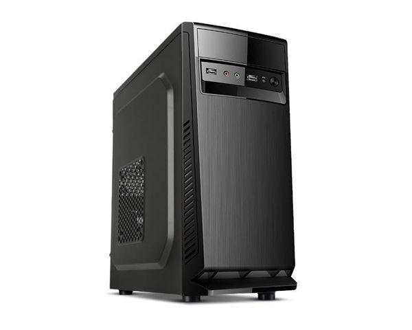 WBS RED Ryzen 5 4650G/A520/8GB/480GB
