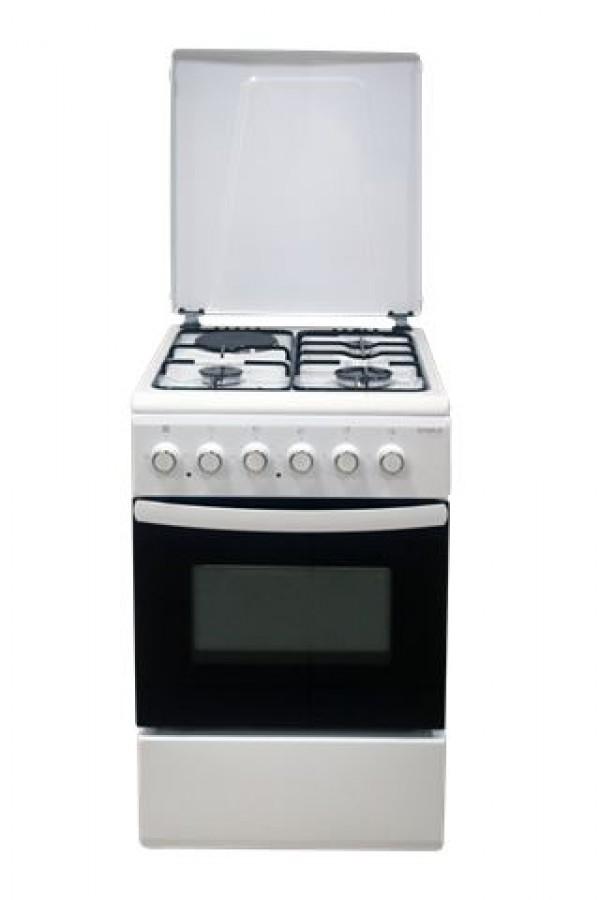 VIVAX HOME kombinovani šporet FC-31502 WH