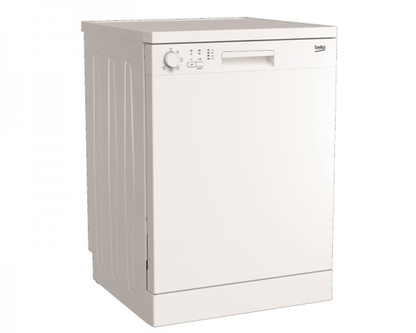 BEKO DFN 05320 W mašina za pranje sudova