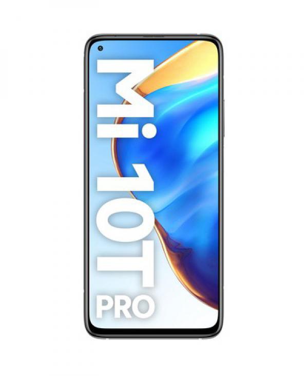 Xiaomi Mi 10T Pro 8GB/128GB Lunar Silver