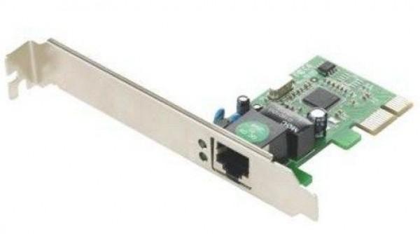 Gembird NIC-GX1 PCI-EX LAN 10/100/1000