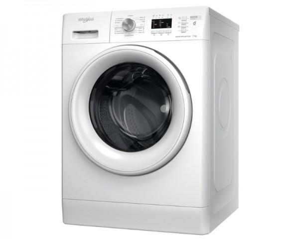 WHIRLPOOL FFL 7238 W EE mašina za pranje veša