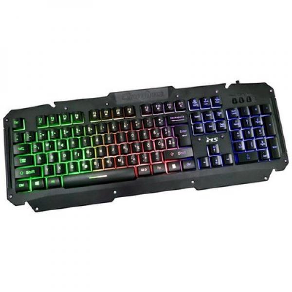 MS Elite C330 gaming tastatura