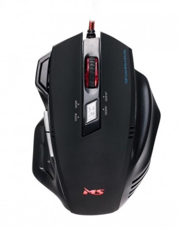MS Nemesis C100 gaming miš