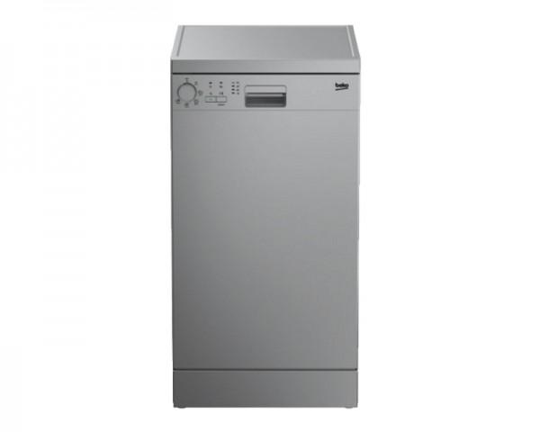 BEKO DFS 05020 S mašina za pranje sudova