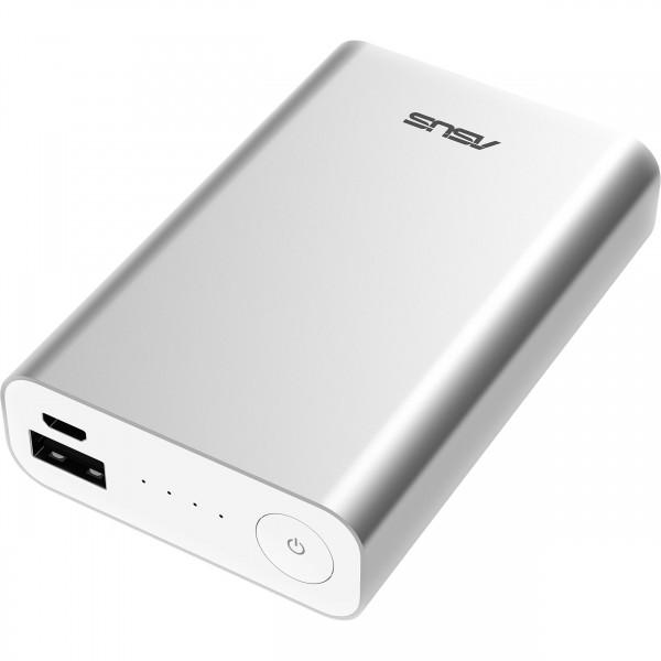 Asus ZenPower 10050mAh Power Bank Silver