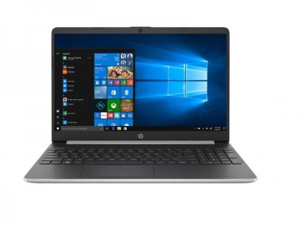 HP 15s-fq0035nm N4020/4GB/256/IntelUHD/Win10H/Silver 28Q05EA