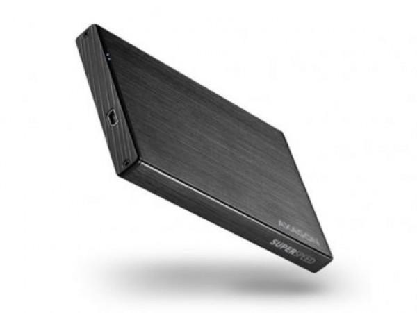Axagon EE25-XA3 2.5'' HDD fioka