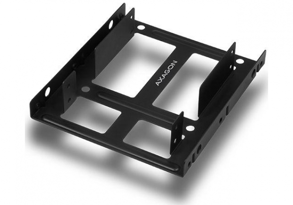Axagon HDD/SSD bracket 2 x 2.5 - 3.5