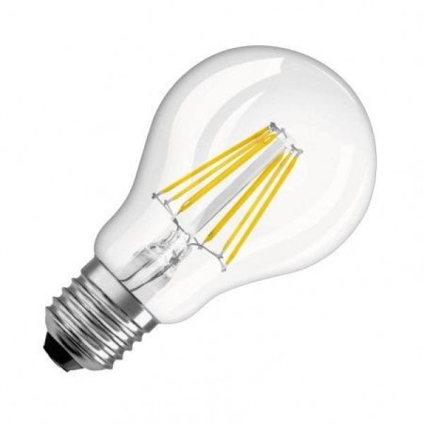 Prosto A60 6.6W E27 filament