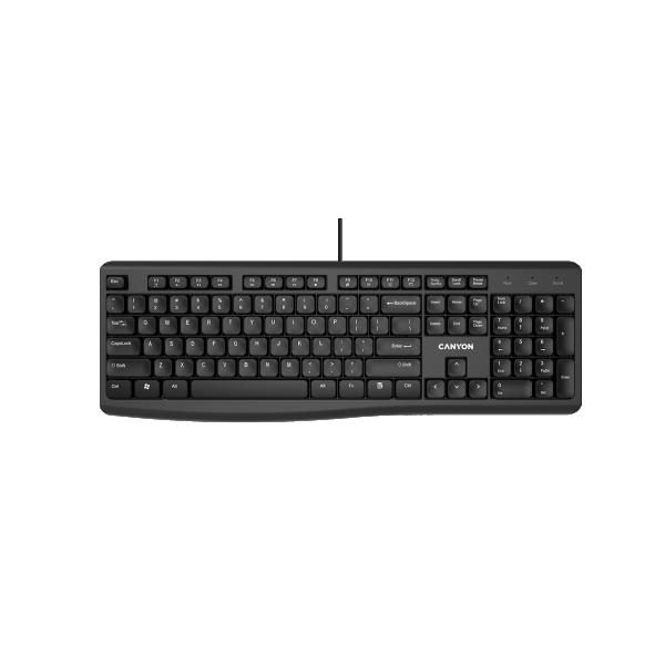 Canyon KB-50 CNE-CKEY5 USB tastatura