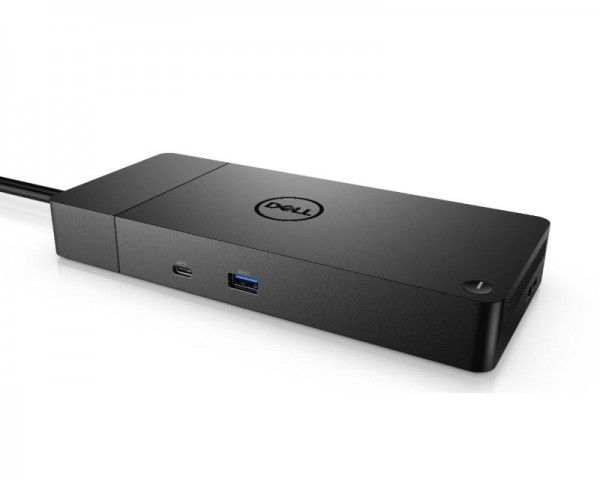 DELL WD19S dock with 130W AC adapter