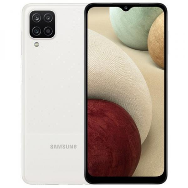 Samsung Galaxy A12 4/64 DS White
