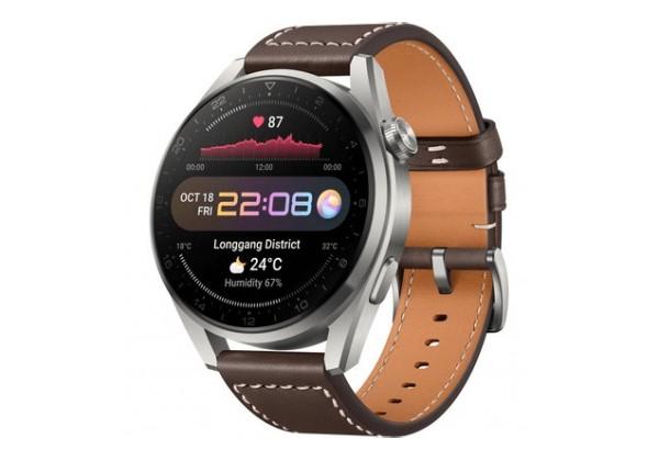 HUAWEI Smart sat Watch 3 Pro