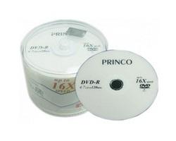 Princo DVD-R 16x 4.7GB