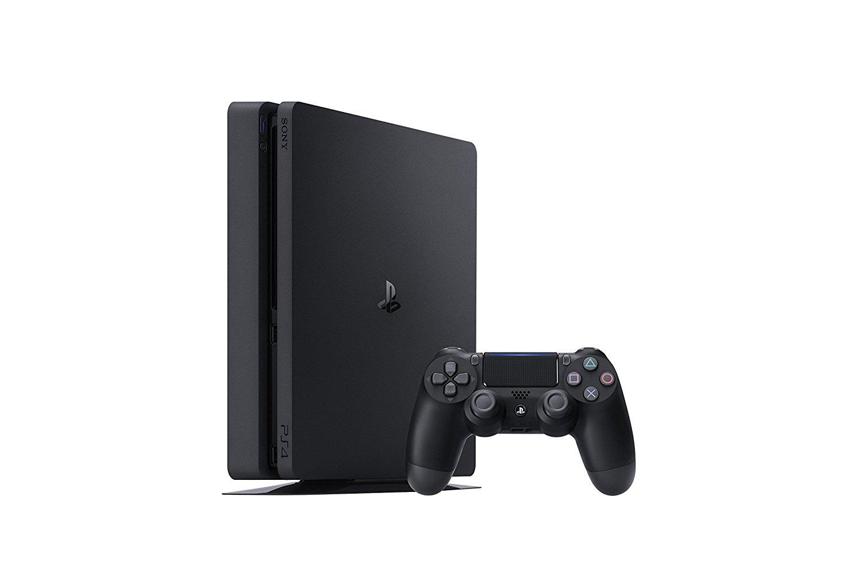 Sony PlayStation 4 FIFA18 + PS4 DualShock