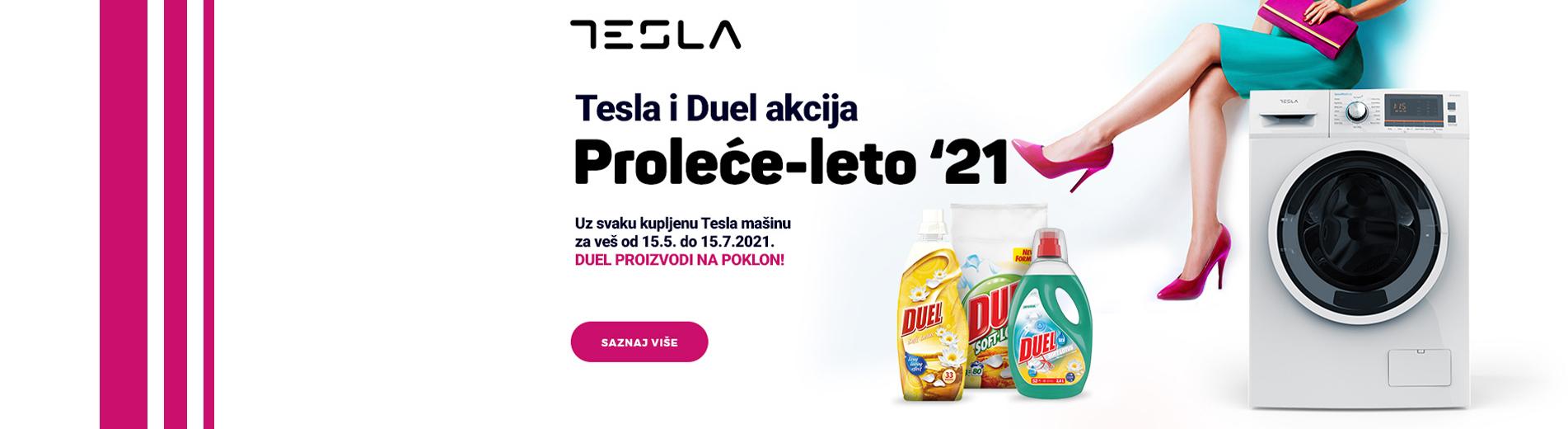 Tesla i Duel
