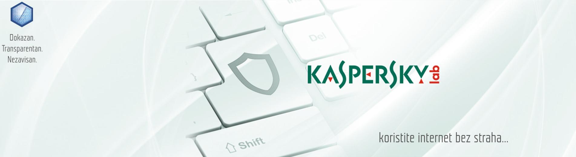 KasperskyAV