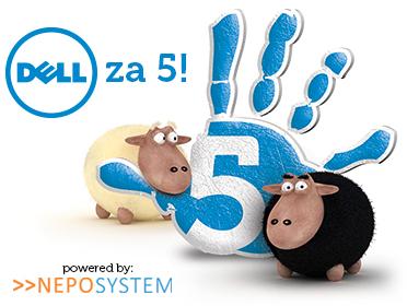 Dell 5 godina garancije, 5 benefita!
